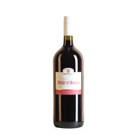 Nero d'Avola Sicilia Magnum 1,5 L