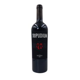 Tripudium Rosso