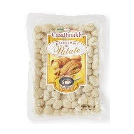 Baby Gnocchi di Patate