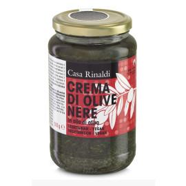 Crema di Olive Nere 500 g