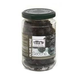 Olive Nere Secche 170g