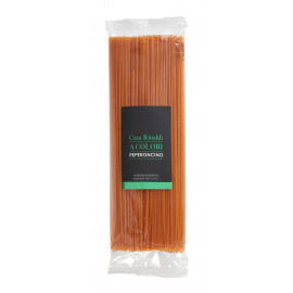 Spaghetti al Peperoncino rosso