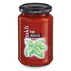 Sugo Basilico 350 g