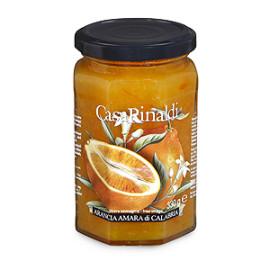 Marmellata di Arancia amara di Calabria