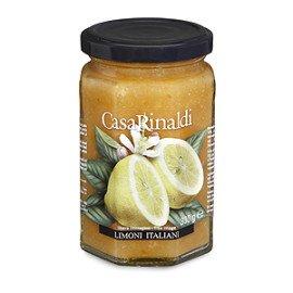 Marmellata di Limoni italiani