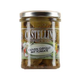 Olive ripiene al pomodoro
