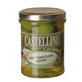 Olive dolci di Sicilia