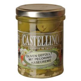 Olive farcite al pecorino