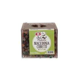 Macedonia Cubetti 1 kg