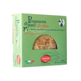 Pergamena di pane Guttiau all'Origano 100 g