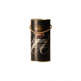 Cioccolatini al Tartufo Nero