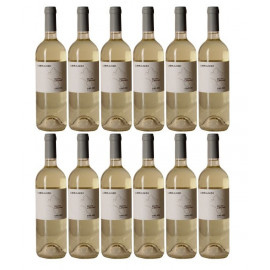 Cirò Bianco Segno Librandi (12 x 0,75 l)