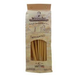 Pasta Spaccatelli