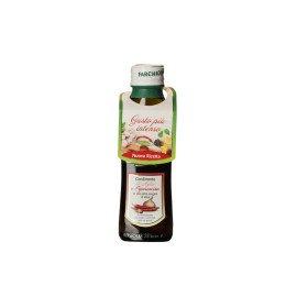 Condimento all'Aglio e Peperoncino in Olio Extra Vergine di Oliva