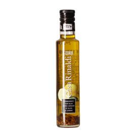 Condimento Testimoni con Olio Extra Vergine di Oliva e Limone 250 ml