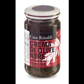 Crema di Olive Nere 180 g