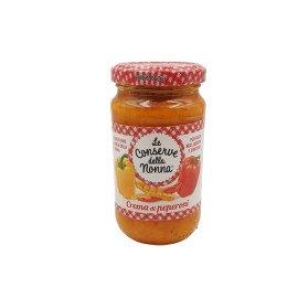 Crema di Peperoni Grigliati
