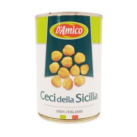 Ceci della Sicilia 400g