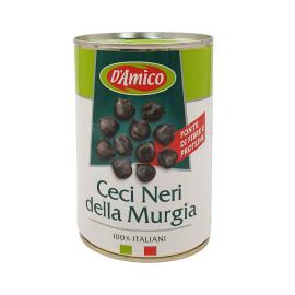 Ceci Neri della Murgia 100% Italiani 400g