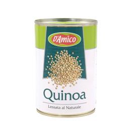 Quinoa Lessata al Naturale