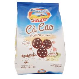 Ca Cao Frollini al Cacao