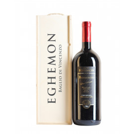 Eghemon Passimiento Magnum 1,5 L in orig. Holzkiste