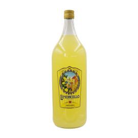 Liquore Limoncello 2,0 L