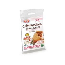 Ammoniaca per dolci 40 g