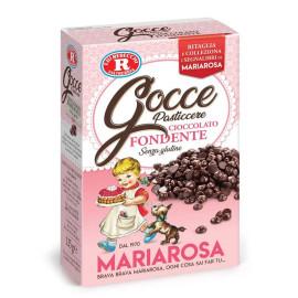 Gocce Cioccolato Fondente 125 g