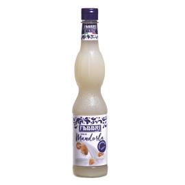 Sciroppo Latte di Mandorla 560 ml