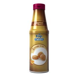 Topping Amaretto 685 ml