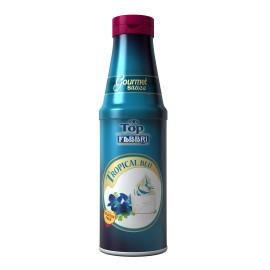 Topping Tropical Blu 690 ml