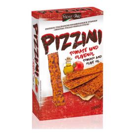 Pizzini Tomate und Olivenöl 100g