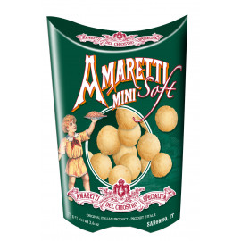 Amaretti Mini Soft 75 g