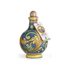 Olio Extra Vergine I Paladini IGP blaues Design