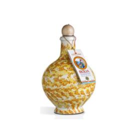 Olio Extra Vergine I Paladini IGP gelbes Design