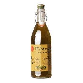 Olio Extra Vergine Grezzo 1000 ml