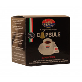 Capsule Espresso 52 g Packung