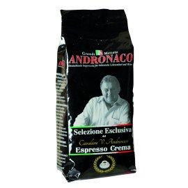 Espresso Crema del Cavaliere V. Andronaco 1 Kg