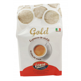 Espresso in Cialde Gold 70 g Packung