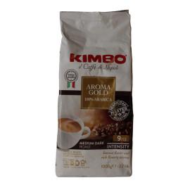 Caffe Espresso Aroma Gold 100% Arabica 1 Kg