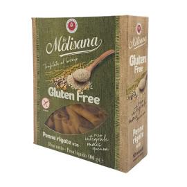 Gluten free Penne Rigate N°20