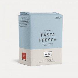 """La Tua Farina di grano tenero Tipo """"00"""" ideale per Pasta fresca"""