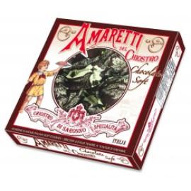 Box Amaretti Soft Chocolate 175 g
