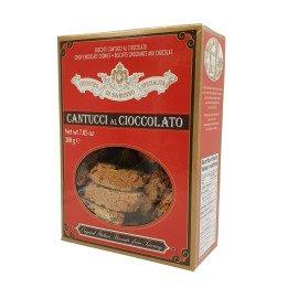 Cantucci al Cioccolato 200 g