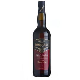 Marsala Superiore Ambra Garibaldi Dolce