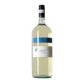 Lugana MAGNUM-Flasche
