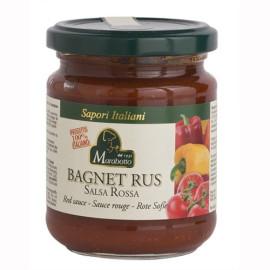 Bagnet Rus - Salsa Rossa 130 g