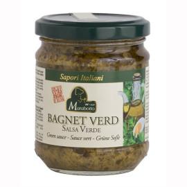 Bagnet Verd - Salsa Verde 130 g
