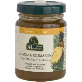 Confettura Ananas e Rosmarino 110 g